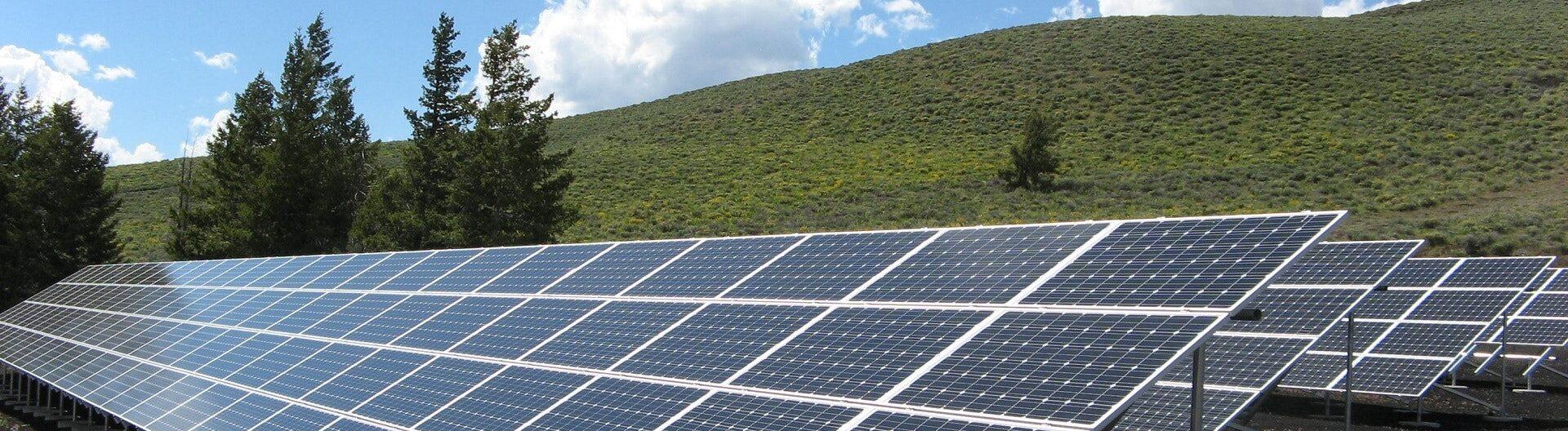 5 Benefícios Que o Uso da Energia Solar Pode Trazer Para as Empresas