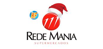 Cliente Rede Mania - Maya Energy