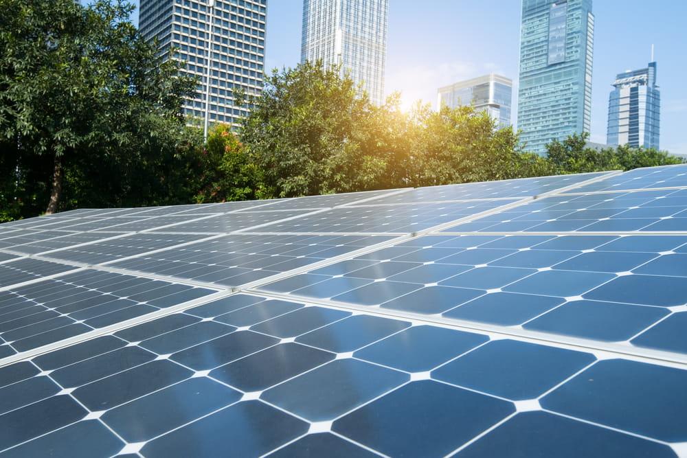 Empresa de Energia Solar em Belo Horizonte - Maya Energy
