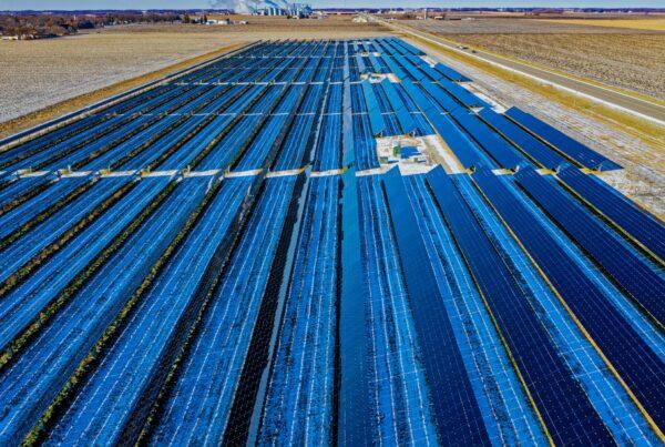 5 Motivos para você conhecer uma Usina Solar