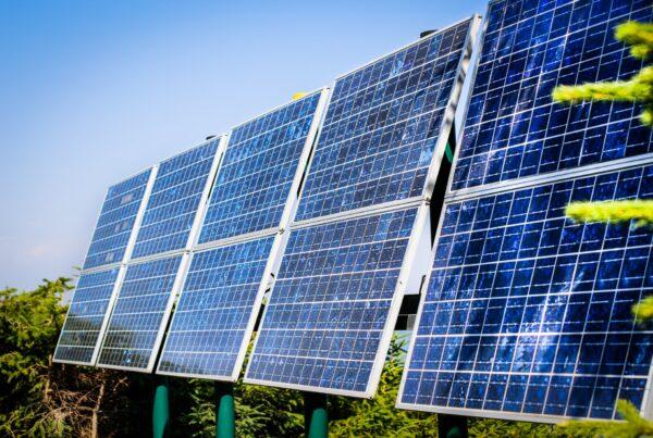 O que é energia solar e quais as suas vantagens?