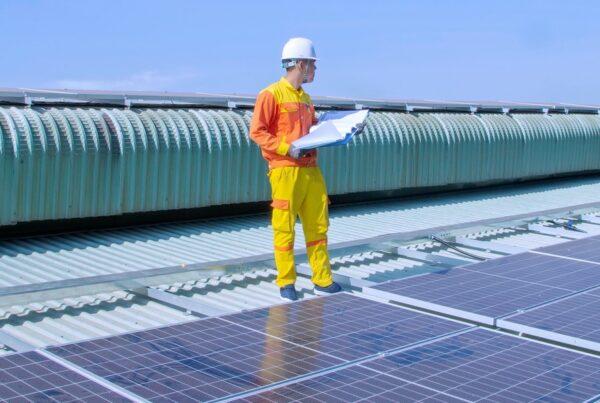 energia solar no brasil - Mercado de energia solar no Brasil: tudo o que você precisa saber